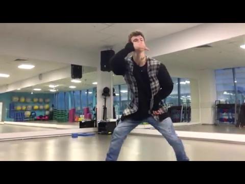 ЛСП - Монетка - официальный танец (official video)