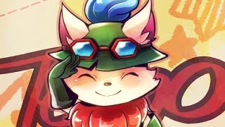 League of Legends : Operation Teemo