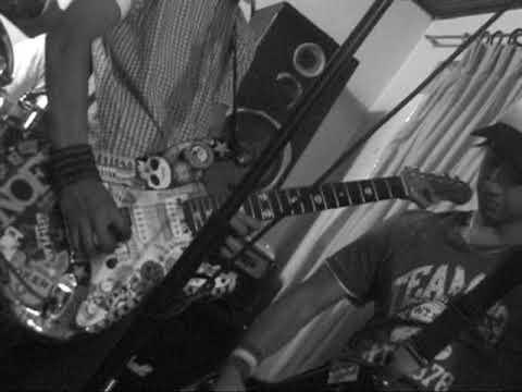 I Scream - Tiempo De Irme (demo)