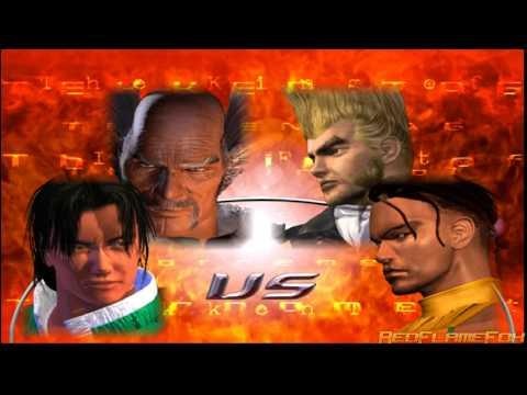 Tekken Tag Tournament (USA) ISO < PS2 ISOs | Emuparadise