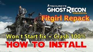 how to fix fitgirl repack error - Free video search site