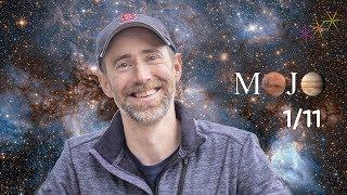 """""""The MOJO videos"""" e a formação dos planetas"""