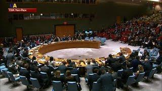 Из-за событий в Керченском проливе международные институции созвали экстренные  заседания
