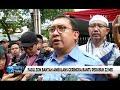 Fadli Zon Bantah Ambulans Gerindra Bantu Perusuh 22 Mei