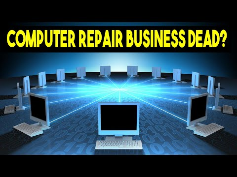 , title : 'IS THE COMPUTER REPAIR BUSINESS DEAD? How To Start A Business Without Any Money Or Capital?