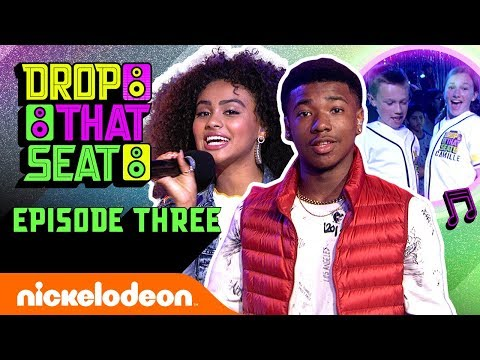 Download Can Team Cousin Power Beat The Competition? Ft. BTS Music 🎵 Ep. 3 | Drop That Seat HD Mp4 3GP Video and MP3
