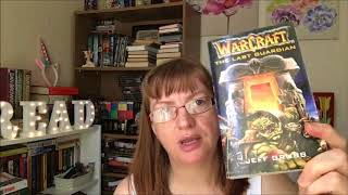 WORLD OF WARCRAFT COLLECTION AND BOOK REVIEW | BEFORE THE STORM