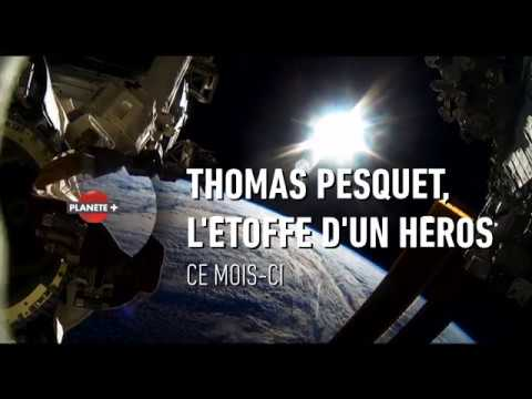 Chargée de Mission à ROME Film « 16 levers de soleil »  sur Thomas PESQUET de Pierre-Emmanuel Le GOFF/ Jürgen HANSEN PRODUCTION: LA VINGT-CINQUIÈME HEURE