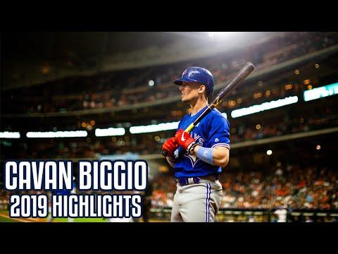 Cavan Biggio | 2019 Highlights