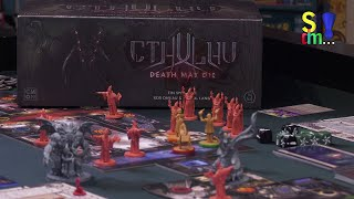 Video-Rezension: Cthulhu Death May Die