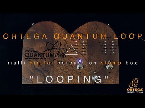 QUANTUMloop - looping & overdubbing