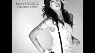 13.Backwards- Christina Perri - Lovestrong - Audio