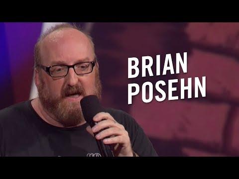 Brian Posehn o apokalypse a synovi