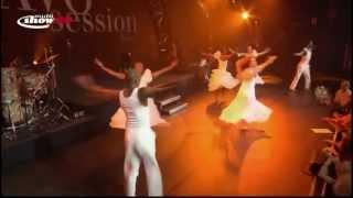 Daniela Mercury Avo Suiça 2011 HD Show Completo