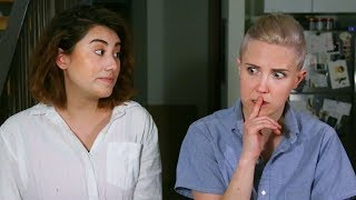 Coming Out: Two Truths and a Lie - Video Youtube