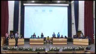 Antakshri Competition  Drishti 2k15  Sri Balaji Society
