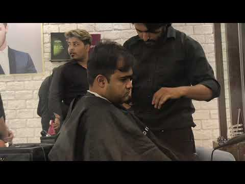 Hair Style Suggestion For Baldness | Haircut Video | Balding Men Hairstyles