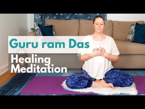 Guru Ram Das - 11 min