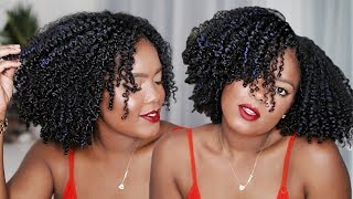 Best Wash-N-Go EVER! | Natural Hair