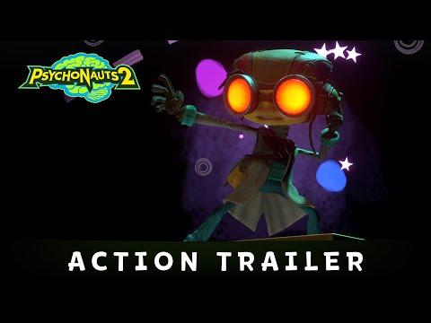 Psychonauts 2 (PC) - Steam Gift - GLOBAL - 1