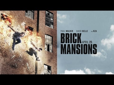 Brick Mansions Movie Trailer