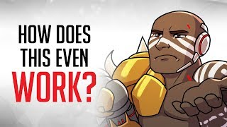 10 Things That DON'T Make Sense About Doomfist