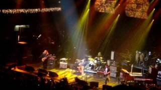 Ani DiFranco & Warren Haynes, Christmas Jam 2009 - Which Side are you on