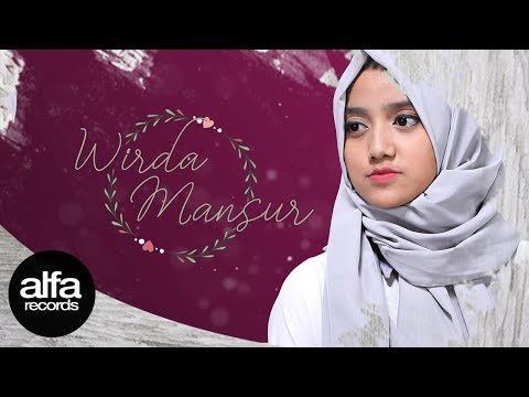 Wirda Mansur - Cahaya Cinta (Official Lyric Video) Mp3