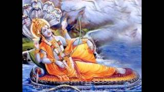 "Why is Shravana Nakshatram considered the ""birth star"" of Vishnu"