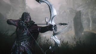 Беспринципный редгард-лучник Skyrim Requiem 2.0.2 #13