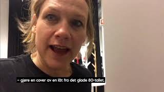 Anneli Drecker – NOPA 80 år!