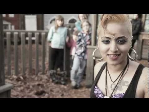 Playground (I am free) [Official music video]- Urvah Khan