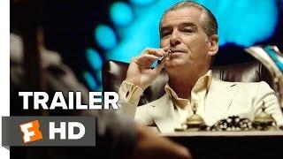 Urge Official Trailer 2 2016  Pierce Brosnan Movie
