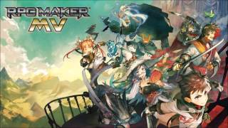 RPG Maker MV OST Battle 8 - Самые лучшие видео