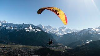 Swiss Paragliding & Adventure GmbH | Interlaken, Switzerland