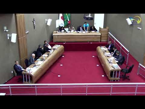 Reunião Ordinária - Câmara Municipal de Arcos (03/02/2020) - PARTE I