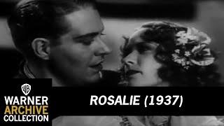 Trailer of Rosalie (1937)