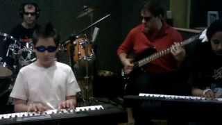 Himno de la Alegría - Grupo de alumnos de Depiano 1 - Escuela de Música Albéniz