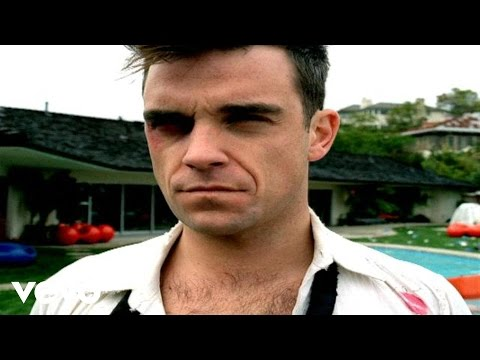 Robbie Williams - Come Undone video