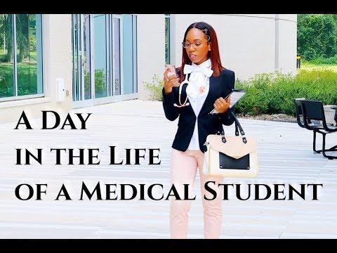 Med School Vlog | True Life of a Medical Student
