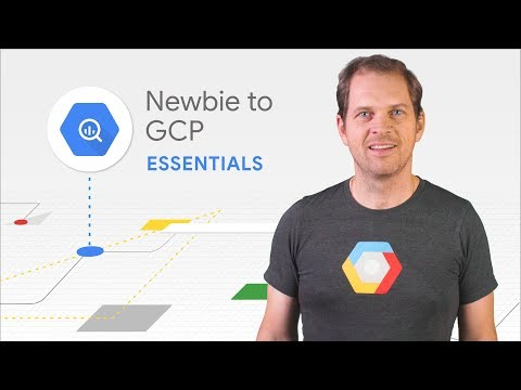Welcome to Google Cloud Platform – the Essentials of GCP