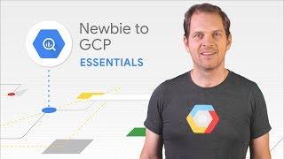 Google Cloud Platform - Vídeo