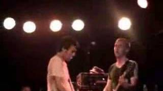 the explosion - no revolution/s.o.s. - nyc july 2004