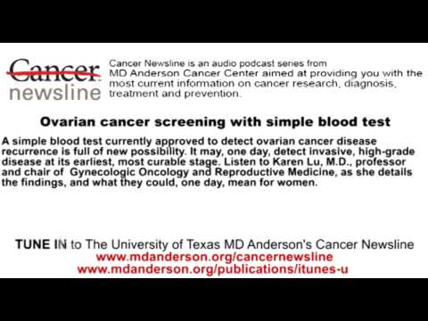 Hpv vaccine and cancer
