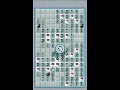 Video of Minesweeper Champion
