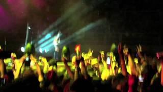 Gypsy Heart Tour à Rio de Janeiro - Medley Joan Jett Performance - 13/05/11