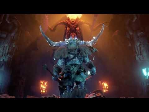 Видео № 0 из игры Dungeons & Dragons: Dark Alliance - Day One Edition [PS4]