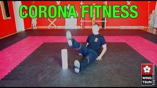 #15 – Corona Fitness