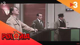 El 'Polònia compara els debats del 4-M a Madrid amb l'alemanya nazi
