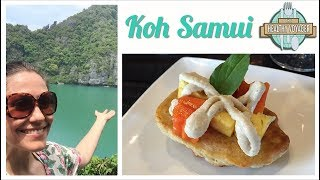 The Healthy Voyager Koh Samui